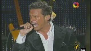 Luis Miguel - Oldies Medley En Vivo Argentina,Cómplices Tou...