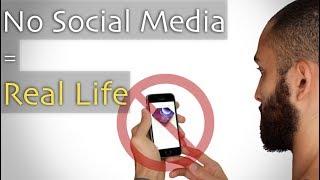 Quitting Social Media | Best F**king Decision