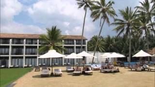 the Surf Hotel Bentota Sri Lanka
