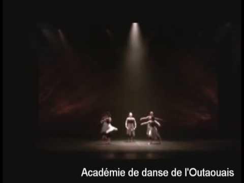 Soirée Bénéfice 2009 - Dualités 3
