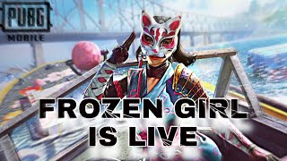 GIRL GAMER IS LIVE / FROZEN IS LIVE