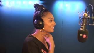 connectYoutube - Alesha Dixon Does Bhangra!