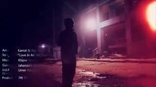 Mashup 2k13 Love In The Air by Kamal Haider & Abz A Khan