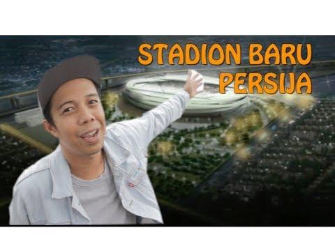 UPDATE !!! Pembangunan Stadion BMW Persija Mp3