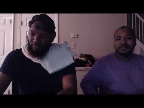 Kevin and Makael On Random Topics & Your Phone Calls