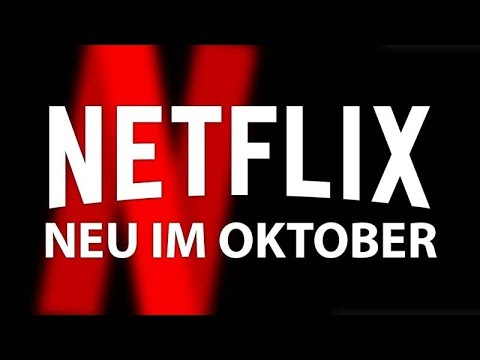 Netflix Im Oktober