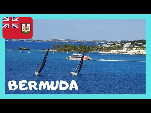 BERMUDA A Tour Of The MOST BEAUTIFUL ISLAND In The WORLD YouTube - Bermuda tours