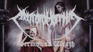 Antropomorphia – Sermon ov Wrath (OFFICIAL)