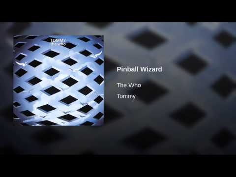 Pinball Wizard Remixed Studio Version