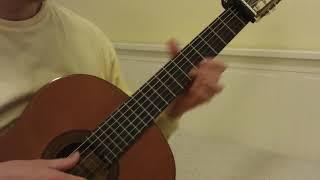 """Hướng Dẫn Guitar Solo Nhạc Phẩm """"TÌNH"""" của  Nhạc Sĩ  Văn Phụng"""