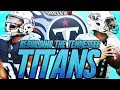 Rebuilding The Tennessee Titans | Madden 18 Connected Franchise Rebuild | Is Mariota The Answer