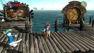 прохождения игры lego пираты Карибского моря (эпизод 5)(всем привет! я продолжаю проходить интересную игру в стиле лего! ПОДПИШИСЬ И ПОСТАВЬ ЛАЙК!, 2015-06-06T17:17:15.000Z)