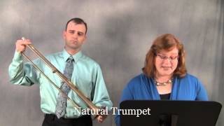The Trumpet Throughout The Ages