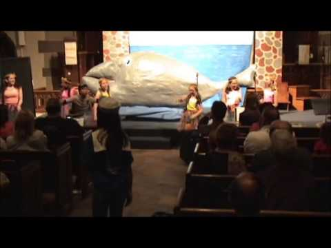 """Oh Jonah"" musical at First United Methodist Church of Kalamazoo"