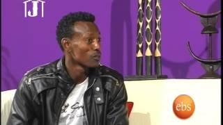 Interview with Comedian Bini Dana & Tariku | Jossy in Z House Show
