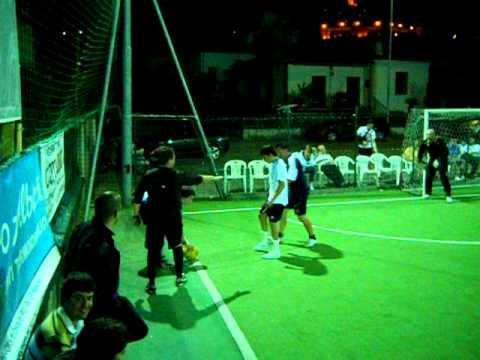 goal di piomboni tavernelle vs bar dello sport