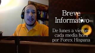 Breve Informativo - Noticias Forex del 6 de Junio 2017