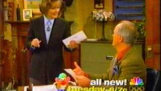 February 28th, 1999 NBC/WMAQ commercials (Part 1/5) thumbnail