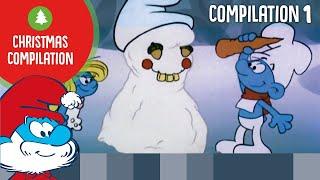 Christmas Compilation 1 • The Smurfs