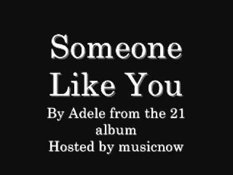 Adele - Someone Like You (with download link)