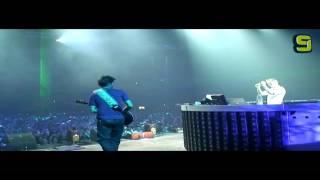 Groovesum - Gitarist Eller van Buuren (Imagine opening)