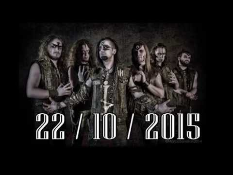 ELVENKING invites Israeli fans to their show on October 22 - Melodic Alliance festival