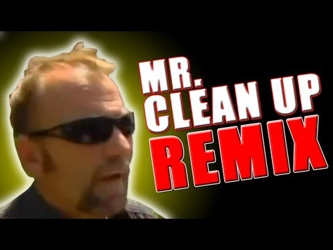 AUTOTUNE REMIX - I Don't Take No Orders From No Woman [Mr. Clean Up] - WTFBrahh