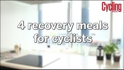 Recover right with these four post-cycling meals   Cycling Weekly