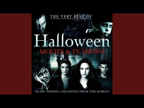 The Addams Family Main Theme