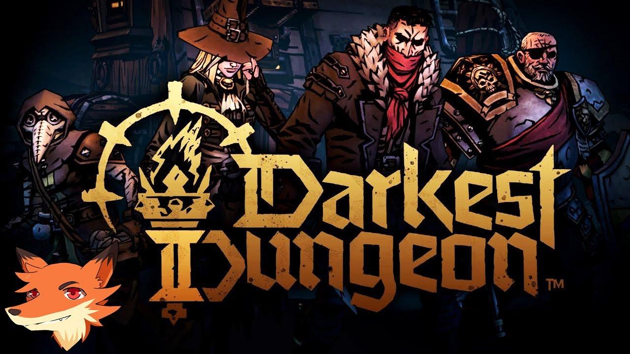 Download Darkest Dungeon II [FR] La suite du grand classique !