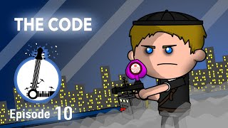 Repeat youtube video THE CODE - The Lyosacks Ep. 10