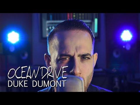 Ocean Drive - Duke Dumont (Kemal Uruk Cover) - Extended With Guitar Solo