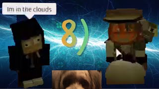 DEALER DAN AND AN ABOMINATION EXPLORE A PIZZERIA (CLICKB8) Dumb Roblox #5