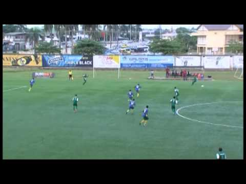 IGS 2nd Game Suriname vs Fr Guyana 26 October