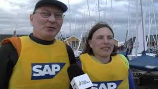The 5O5 Class: The 2010 SAP 5O5 World Championship