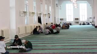 Летние курсы для мальчиков и девочек | Джума-мечеть г. Махачкала
