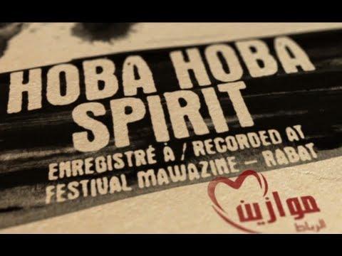 TÉLÉCHARGER ALBUM HOBA HOBA SPIRIT 2010