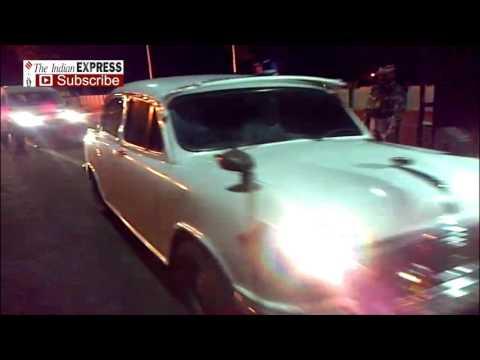 Chhota Rajan Arrives In India