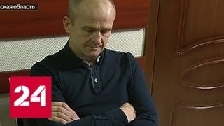 Судмедэксперт Клейменов заявил, что алкоголь в крови ребенка из Балашихи обнаружил не он - Россия 24