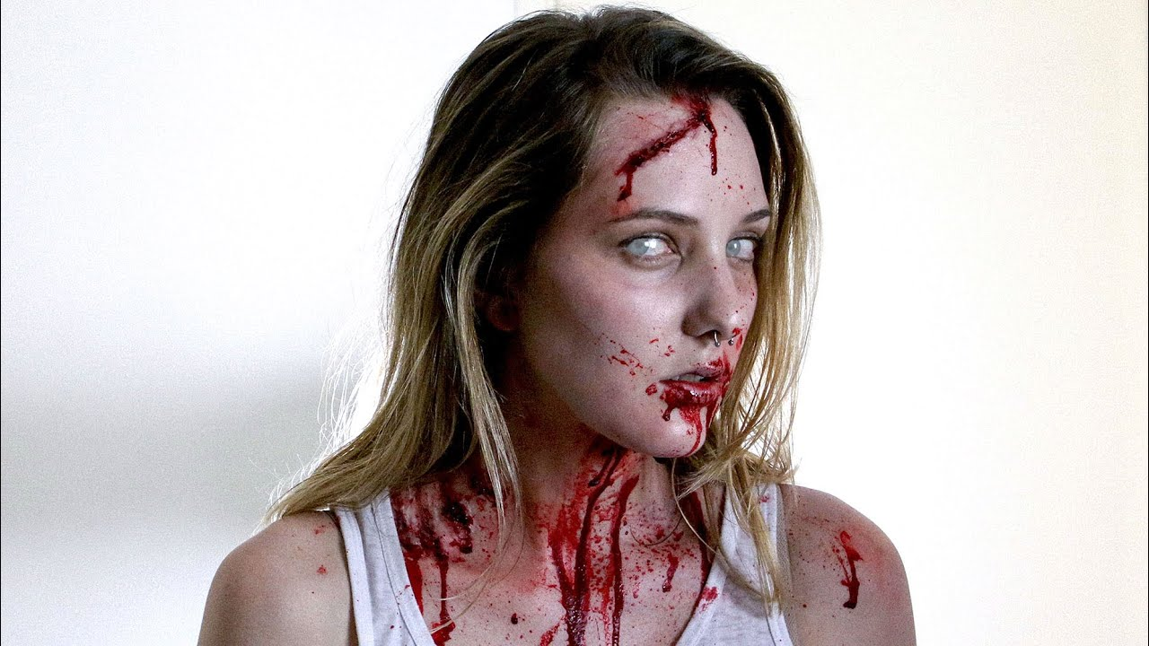 walking dead style make up how to best zombie makeup