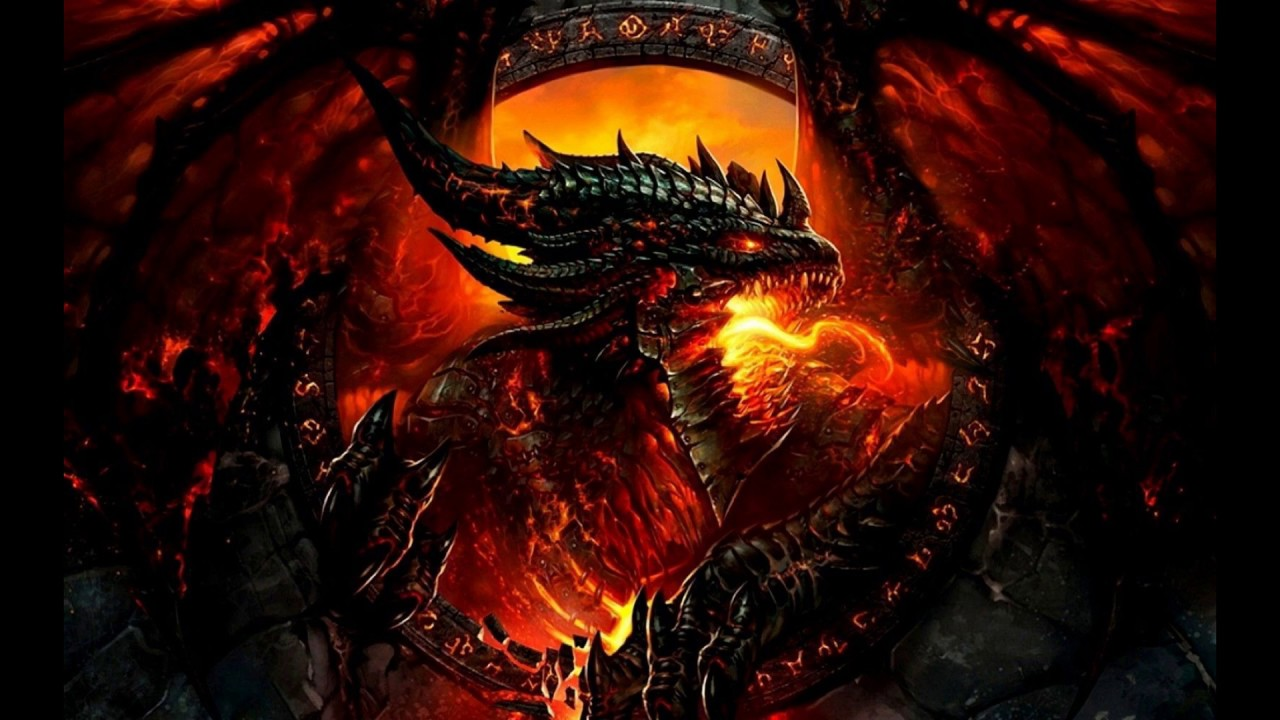 The Red Dragon Online