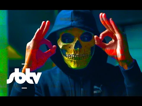 Scrufizzer x Darq E Freaker | Par [Music Video]: SBTV