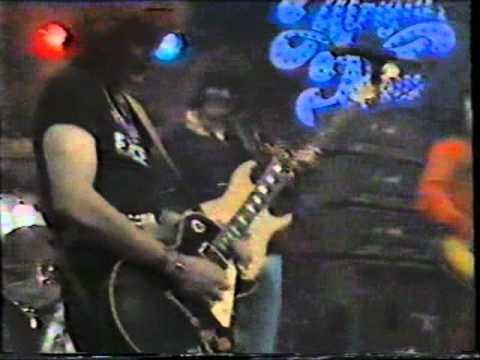 Wild Horses - Reservation _live 1980