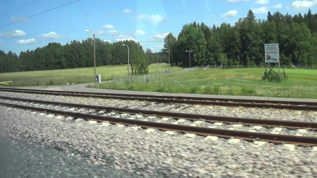 I Juna Helsinki