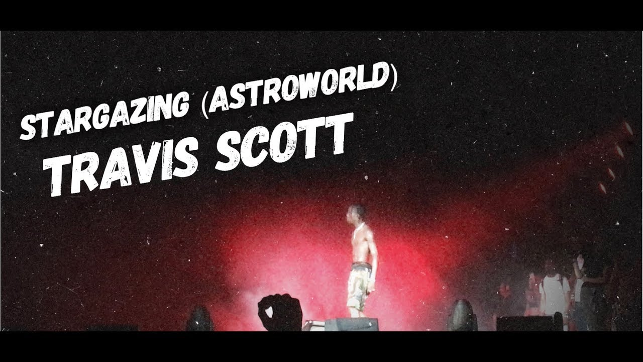 9a1533d89e11 Travis Scott's new album 'Astroworld': release date, tracks & everything we  know