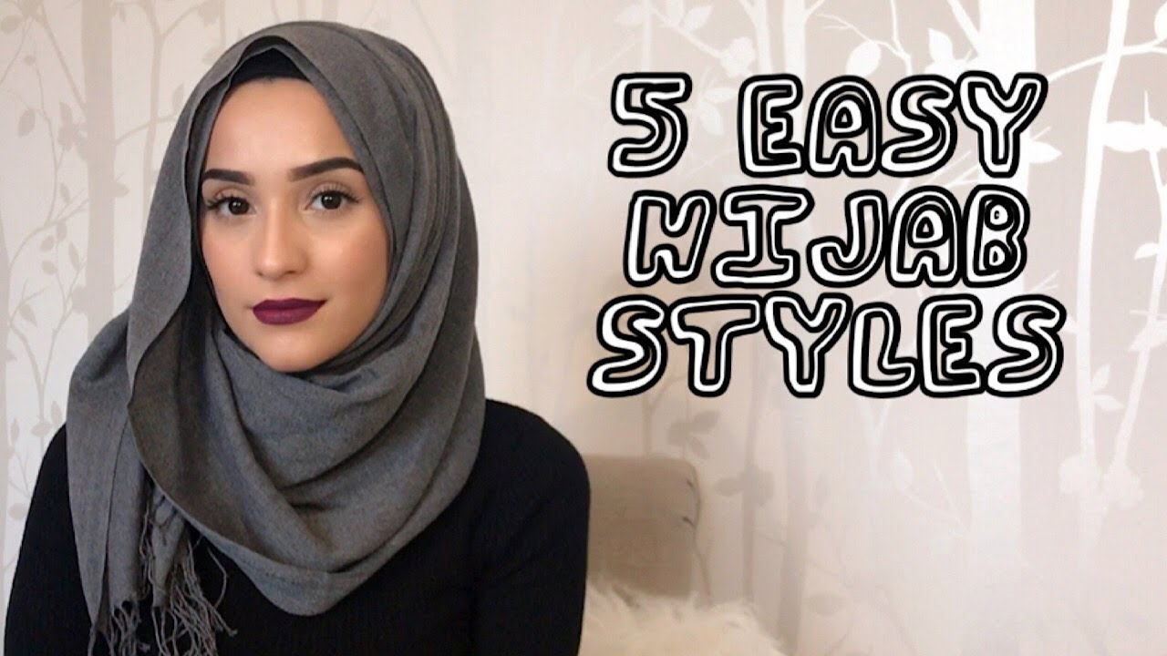 120 Most Famous Hijab Quotes Sayings Captions 2021 Trytutorial