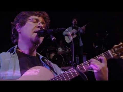 Luciano Antonio (Tenho Sede by Dominguinhos) - Live
