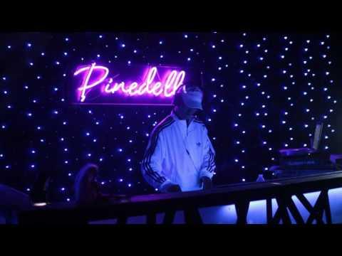 M.I.R.A. live set Saturday Night Pinedella (Arizona) 2016