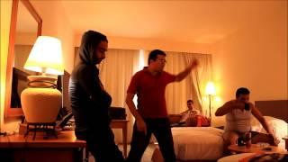 Harlem Shake By.. Ahmed Rafat- Omar Wajdy - Mahmoud Zizo - Moustafa Mic