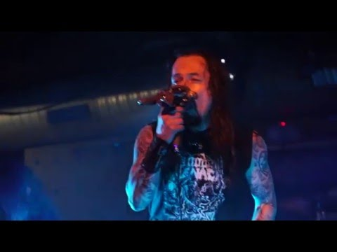 Amorphis - 06 - On Rich And Poor [HD] - Live in Sofia